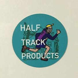 HALF TRACK PRODUCTS - magnet