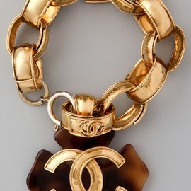 CHANEL - Chanel bracelet | The House of Beccaria