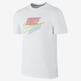 Nike - Nike HBR City(SHANG HAI)Men's T-Shirt