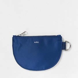 A.P.C. - New Half Moon Coin Purse