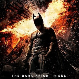 Christopher Nolan - The Dark Knight Rises (2012)