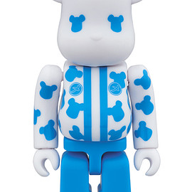 MEDICOM TOY - BE@RBRICK メ組 はっぴ 伍