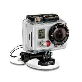 GoPro - Camera HD HERO2 Edition