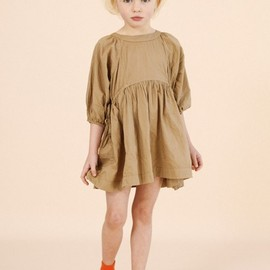 Caramel Baby & Child - BRIDPORT DRESS