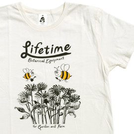 TACOMA FUJI RECORDS - Lifetime Tシャツ