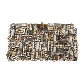 Anya Hindmarch - clutch