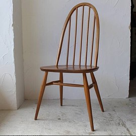 ercol / アーコール - quaker chair  / クエーカーチェア