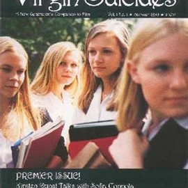 THE VIRGIN SUICIDES: A NEW GENERATION'S COMPANION TO FILM