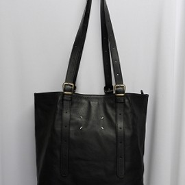 Maison Martin Margiela - leather bag