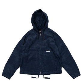 ENGINEERED GARMENTS - LB Parka