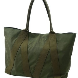 ENDS and MEANS - Carry Tote Bag