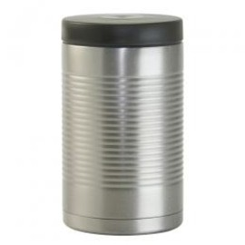 GEL COOL - groove container SILVER L