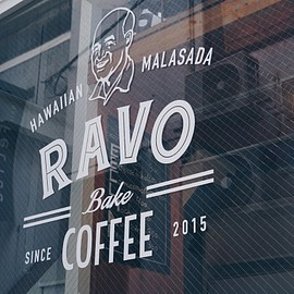 神戸 - RAVO Bake COFFEE