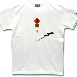 ice-mix - Fish WayTシャツ