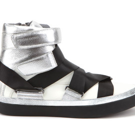 UNITED NUDE - HI TOP