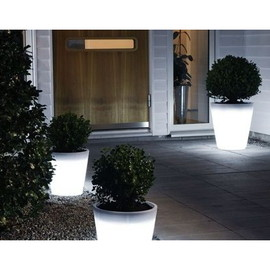 Konstsmide - Assisi LED Planter