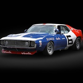 AMC - Javelin Trans-Am