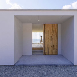 Okuwada Architects Office - Shirahama no Hiraya,