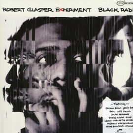 Robert Glasper - Black Radio [Analog]