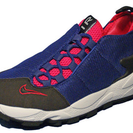 NIKE - AIR FOOTSCAPE