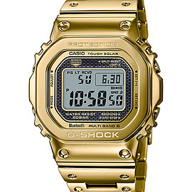 CASIO - GMW-B5000TFG-9JR