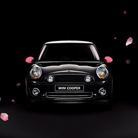 MINI - MINI meets SAKURA.EDITION NIPPON