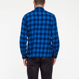 Alex Mill - Brushed Flannel Chore Shirt