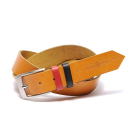 bal - LEATHER BELT