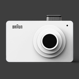 Braun - Image of The Braun-Inspired Camera We All Wish Existed