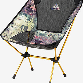 helinox - BIG AGNES X HELINOX X BURTON CAMP CHAIR