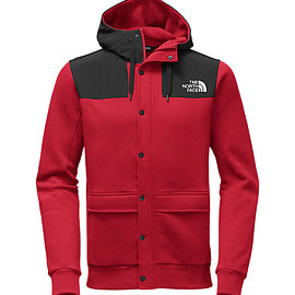 THE NORTH FACE - RIVINGTON JACKET II