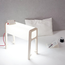 Space Saving Furniture by Seung Yong Song