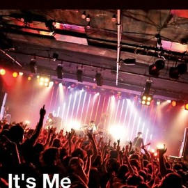 [Alexandros](ex.[Champagne]) - It's Me And Me Against The World [DVD]