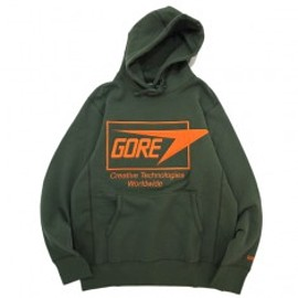 Bootleg Is Better - EMBROIDERED KEEP YOU DRY 2.0 FLEECE Olive