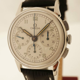 OMEGA - Chronograph 1942 WWII