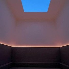 James Turrell - Open Sky