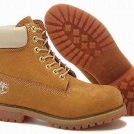 timberland mens premium 6 inch boots waterproof wheat cream