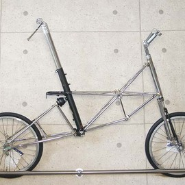 Moulton 60 Limited Edition