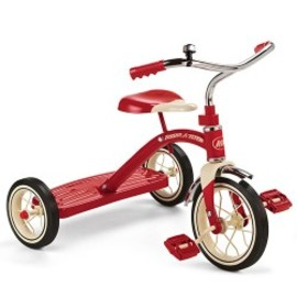 Radio Flyer - Classic Red Tricycle