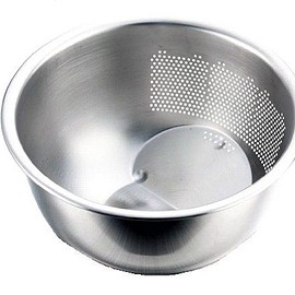 Sori Yanagi - Stainless Steel 3-way Colander