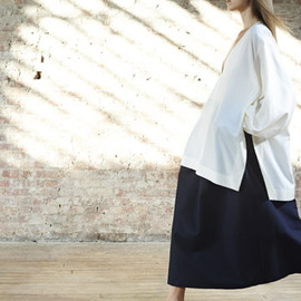 THE ROW - 2015 Spring collection