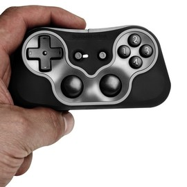 SteelSeries - Mobile Wireless Gaming Controller with Bluetooth