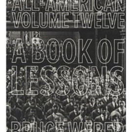Bruce Weber - All-American Volume Twelve A Book of Lessons