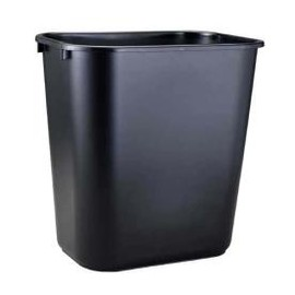 Rubbermaid - Soft Wastebasket