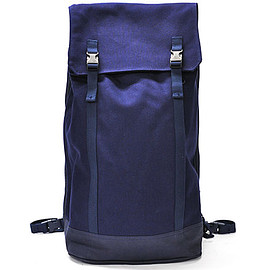 C6 - Slim backpack (Canvas)