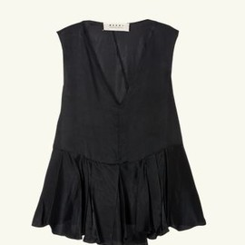 MARNI - black tops