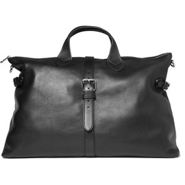 Mulberry - ALBERT LEATHER HOLDALL BAG