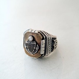 HTC - HTC 10th Anniversary Mexican Ring