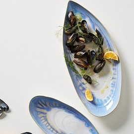 Anthropologie - Oceana Platter