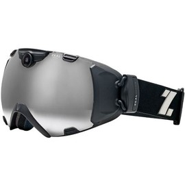 Zeal Optics - iON Black Snowboard Goggle & HD Camera